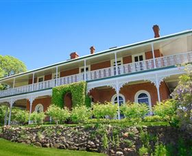 Boree Cabonne Homestead - Taree Accommodation
