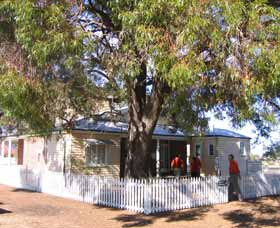 Australian Inland Mission Hospital - Taree Accommodation