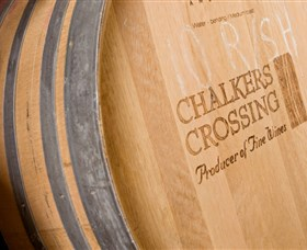 Chalkers Crossing Winery - Taree Accommodation