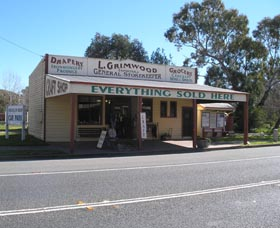 Grimwoods Store Craft Shop - Taree Accommodation