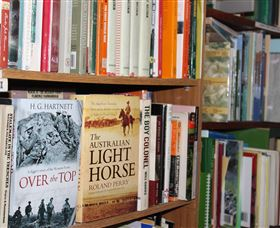 The Last Post Bookshop - Taree Accommodation