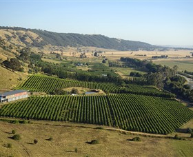 Lerida Estate Winery and Restaurant - Taree Accommodation