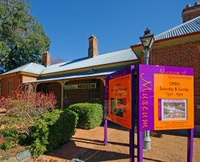 Queanbeyan Museum - Taree Accommodation