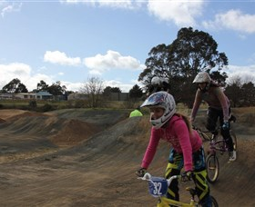 Goulburn BMX Park - Taree Accommodation