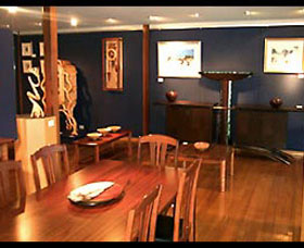 Bungendore Wood Works Gallery - Taree Accommodation