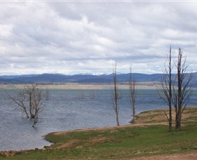 Lake Eucumbene - Taree Accommodation