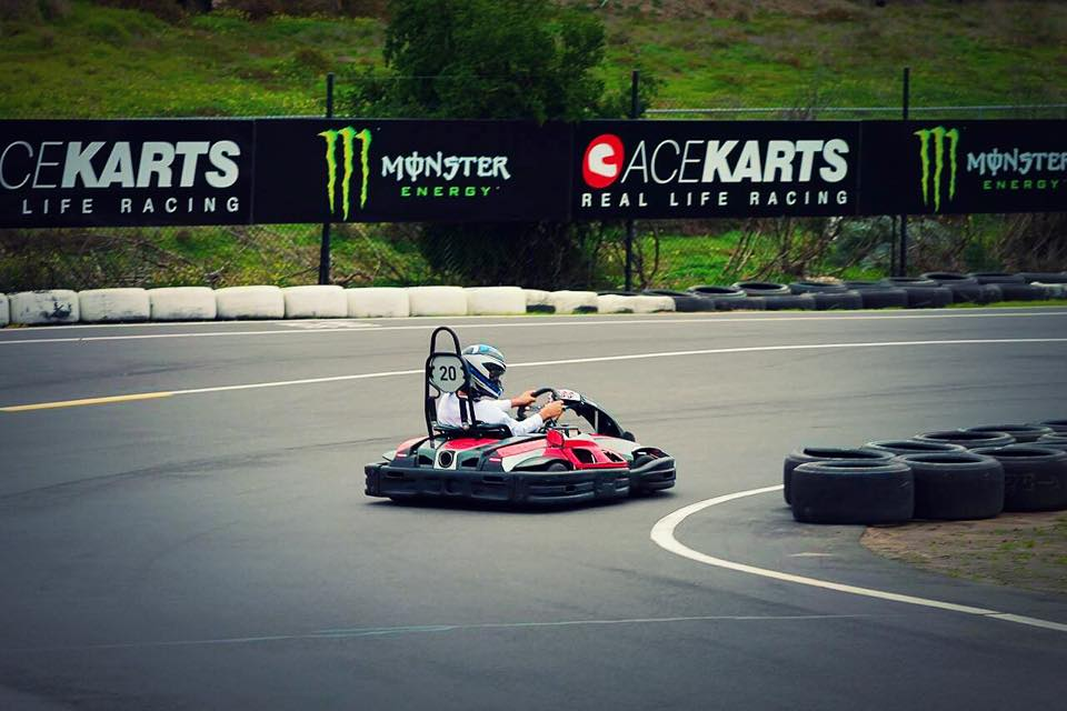 Ace Karts - Taree Accommodation