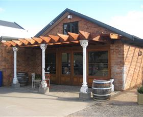 Eling Forest Cellar Door and Cafe