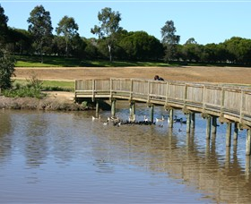 Sale Common Wetlands - Taree Accommodation