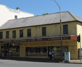 Mittagong Antiques Centre - Taree Accommodation