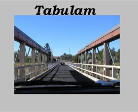 Tabulam Scenic Drive - Taree Accommodation