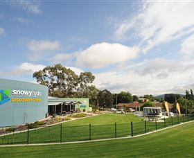 Snowy Mountains Hydro Discovery Centre - Taree Accommodation