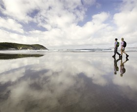 Wilsons Promontory National Park - Taree Accommodation