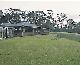 Yarram Golf Club - Taree Accommodation