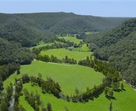 Glenworth Valley Outdoor Adventures - Taree Accommodation