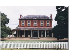 Tocal Homestead - Taree Accommodation
