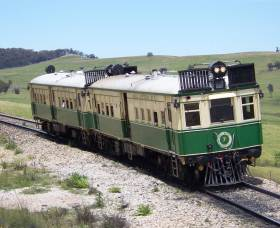 Paterson Rail Motor Society - Taree Accommodation