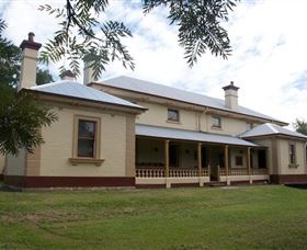 Paterson Historical Court House Museum - Taree Accommodation