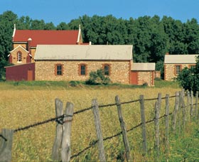 Central Greenough Historic Settlement - Taree Accommodation