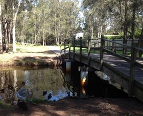 Tuggerah Lakes Cycleway - Taree Accommodation