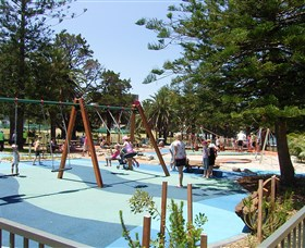 Shelly Park Cronulla - Taree Accommodation