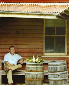 Kladis Estate Wines - Taree Accommodation