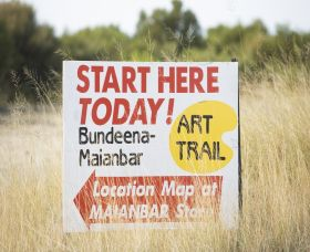 Bundeena and Maianbar Art Trail - Taree Accommodation