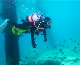 Shellharbour Scuba & Photography Centre