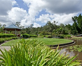 Underwood Park - Taree Accommodation