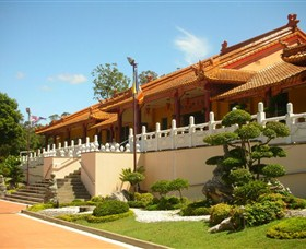 Chung Tian Temple - Taree Accommodation