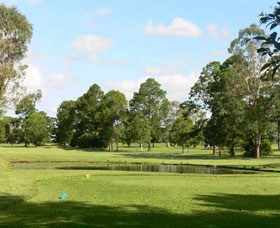 Casino Golf Club - Taree Accommodation