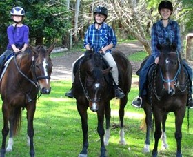 Kings Creek Saddle Club - Taree Accommodation