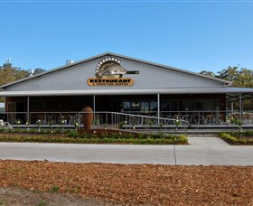 Cookabarra Restaurant and Function Centre - Tailor Made Fish Farms - Taree Accommodation