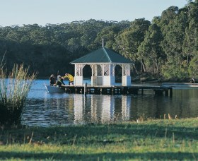 Walpole-Nornalup Inlets - Taree Accommodation