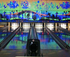 Taree Ten Pin Bowl - Taree Accommodation