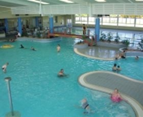 YMCA Manning Aquatic and Leisure Centre - Taree Accommodation