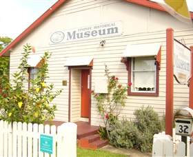 Tinonee Self-Guided Heritage Walk - Taree Accommodation