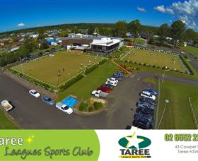 Taree Leagues Sports Club - Taree Accommodation