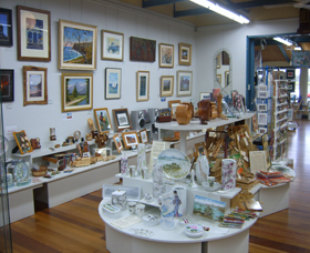 Ferry Park Gallery - Taree Accommodation