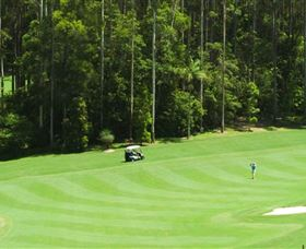 Bonville Golf Resort - Taree Accommodation