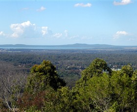 Maclean Lookout - Taree Accommodation