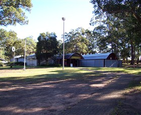 Macleay River Museum and Settlers Cottage - Taree Accommodation
