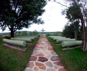 Bexhill Open Air Cathedral - Taree Accommodation