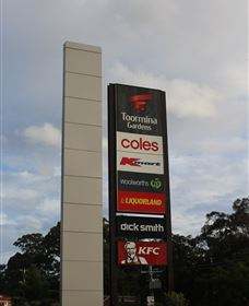 Toormina Gardens Shopping Centre - Taree Accommodation