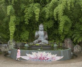 Crystal Castle and Shambhala Gardens - Taree Accommodation
