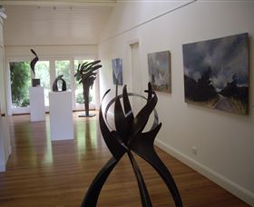 Ivy Hill Gallery - Taree Accommodation