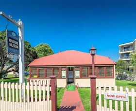 Mid North Coast Maritime Museum - Taree Accommodation