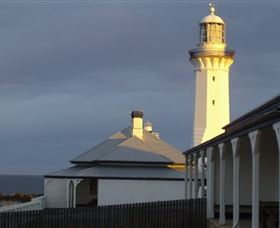 Green Cape Lighthouse - Taree Accommodation