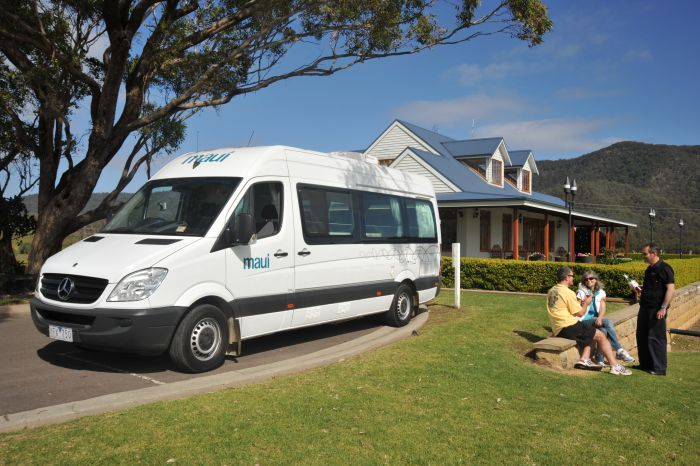 maui motorhomes - Taree Accommodation