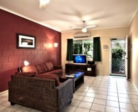 Cable Beachside Villas - Taree Accommodation